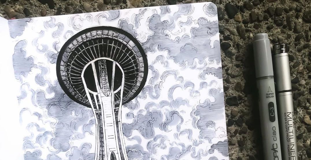 7 of the best Seattle Instagram photos: March 27 to April 2