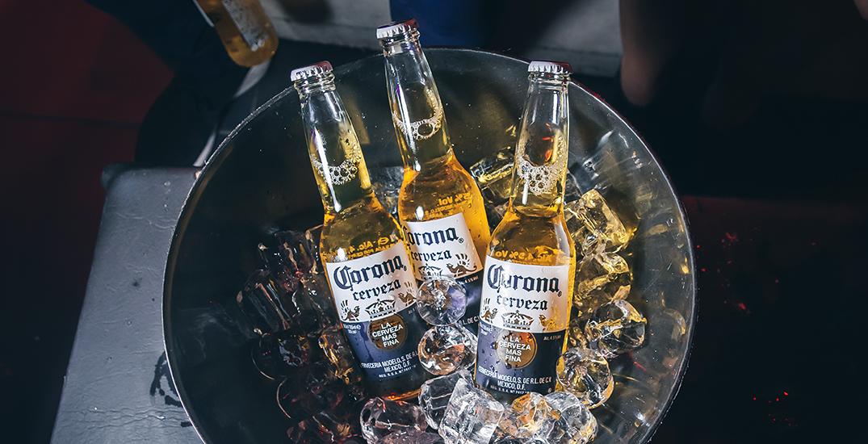 Coronavirus halts production of Corona beer