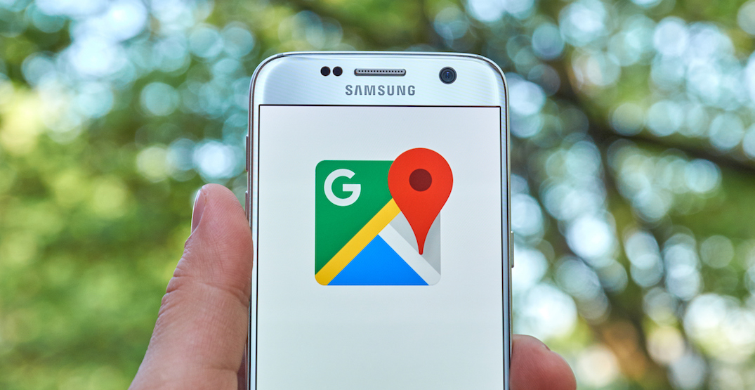 Google Maps releases data on how physical distancing is changing our behavior
