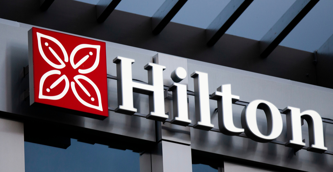 Hilton and American Express offering one million hotel rooms to medical professionals