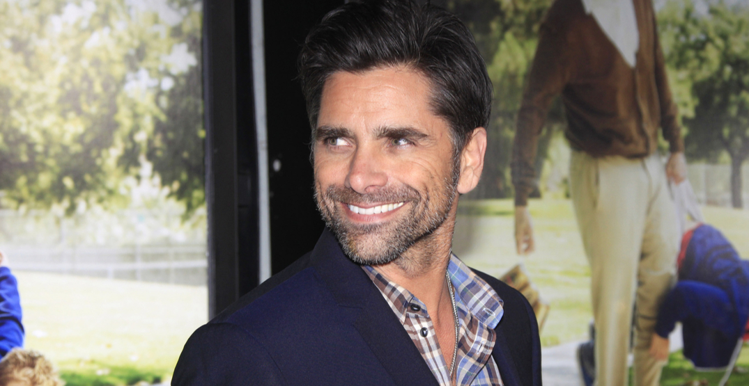 Fall asleep to John Stamos reading you a Disney bedtime story (VIDEO)