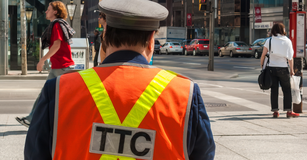 Transit workers' union demands TTC provide personal protective equipment