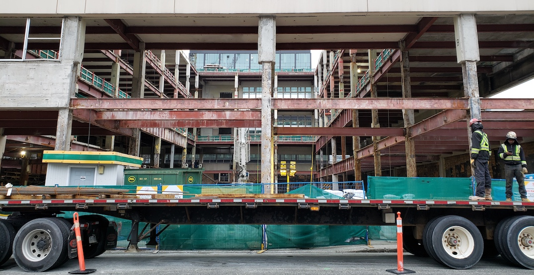 How BC construction sites are keeping their workers safe from the coronavirus