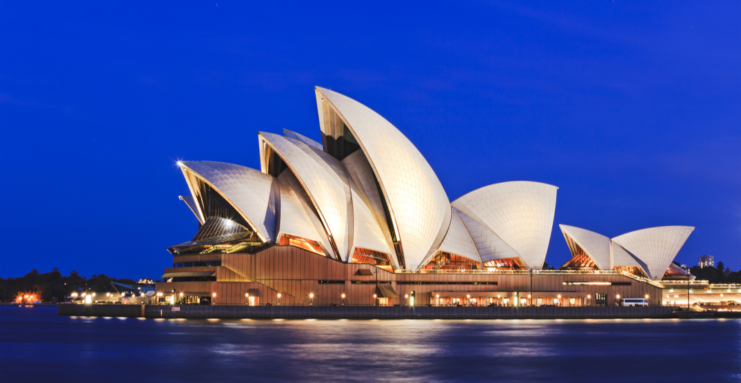 "The Sydney Opera House will stream live performances in new ""Digital Season"""
