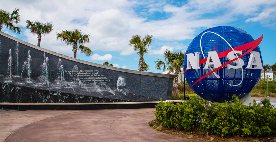 Escape the planet with virtual space tours from NASA
