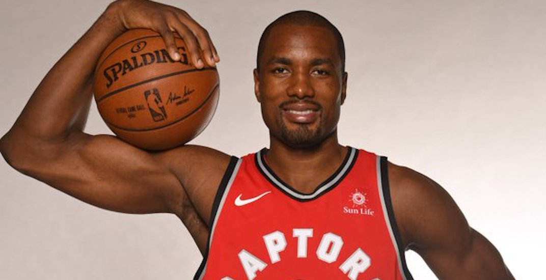 Serge Ibaka's departure leaves a hole for the Raptors to fill on and off court