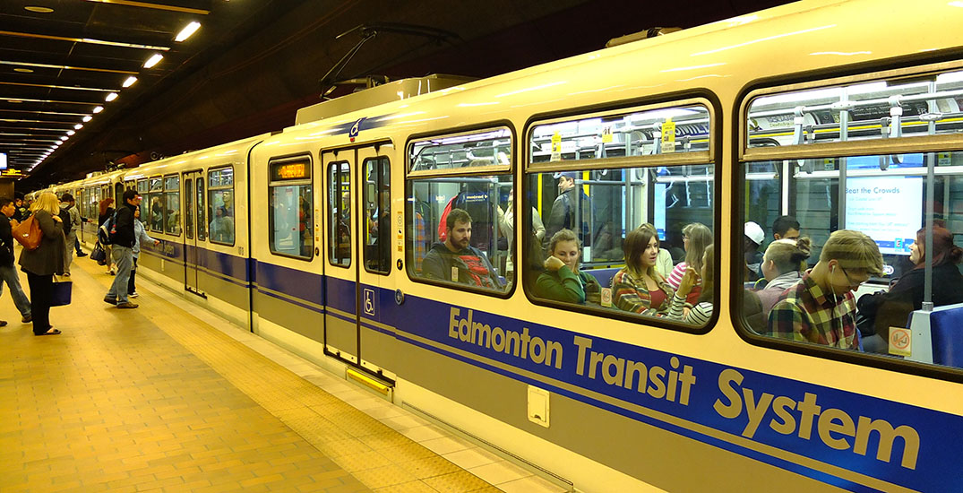 ETS to clear passengers from trains at Century Park Station