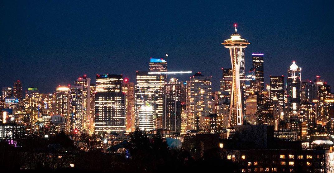7 of the best Seattle Instagram photos: April 3 to April 10 (PHOTOS)