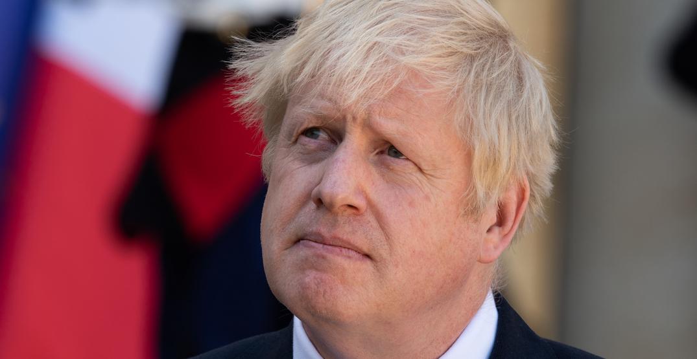 UK Prime Minister Boris Johnson released from hospital (VIDEO)