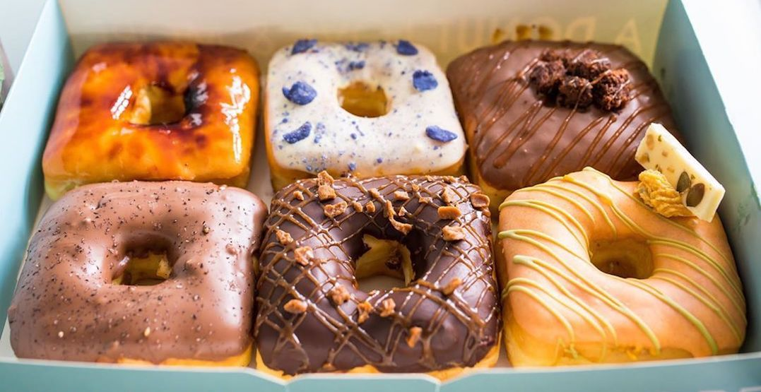 Local doughnut shop matching orders with donations to frontline workers