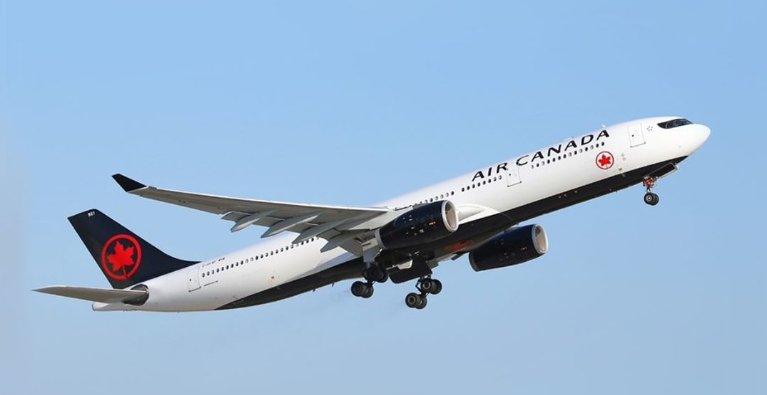 Air Canada among airlines suspending flights even later into the year