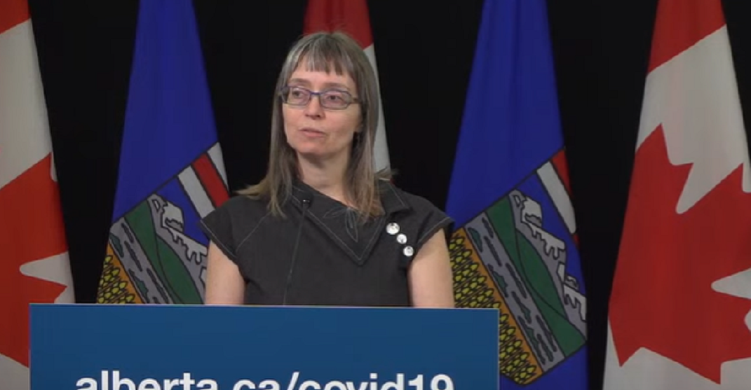 Two deaths, 81 new known cases of coronavirus confirmed in Alberta