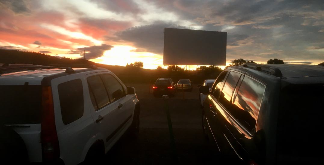 Small Business Spotlight: Fresh Air Cinema offers personalized drive-in movie screenings
