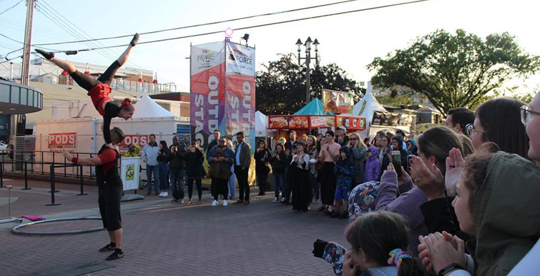 Pandemic forces cancellation of Edmonton's Fringe Festival
