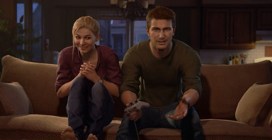 Playstation reveals 'Play at Home' campaign to promote physical distancing