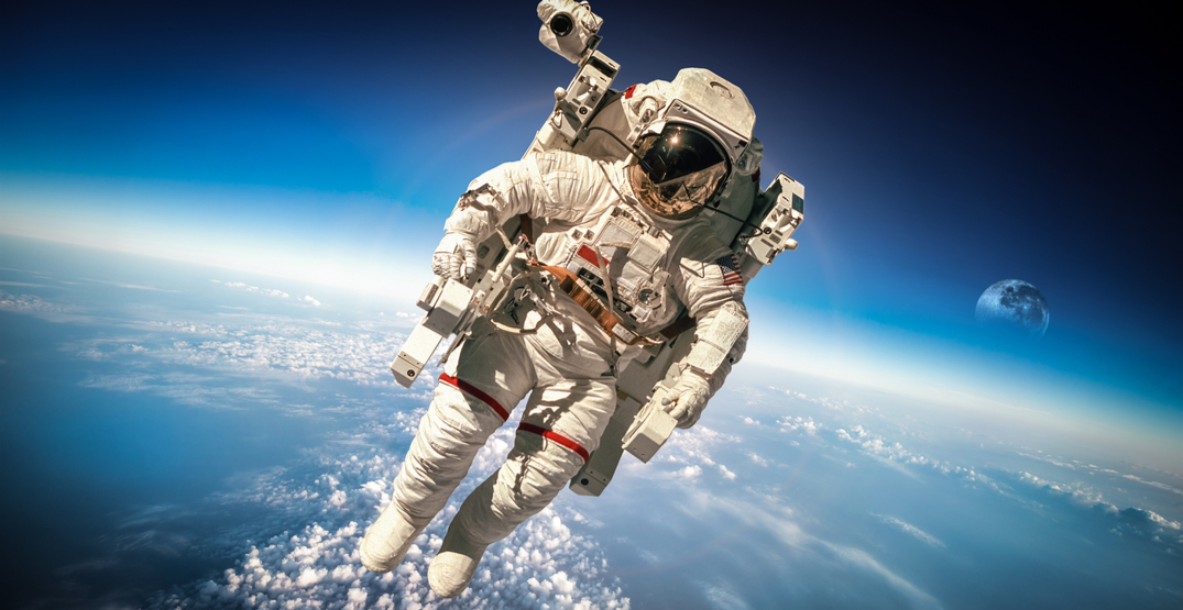 Unearth your inner astronaut with NASA and the International Space Station