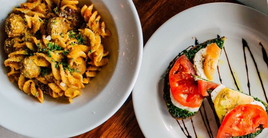 What to order in and around Seattle today: Due Cucina