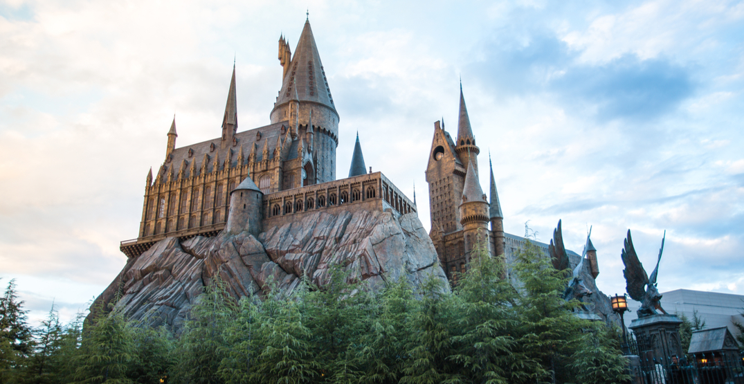 Bring some magic to your life by enrolling in virtual Hogwarts classes