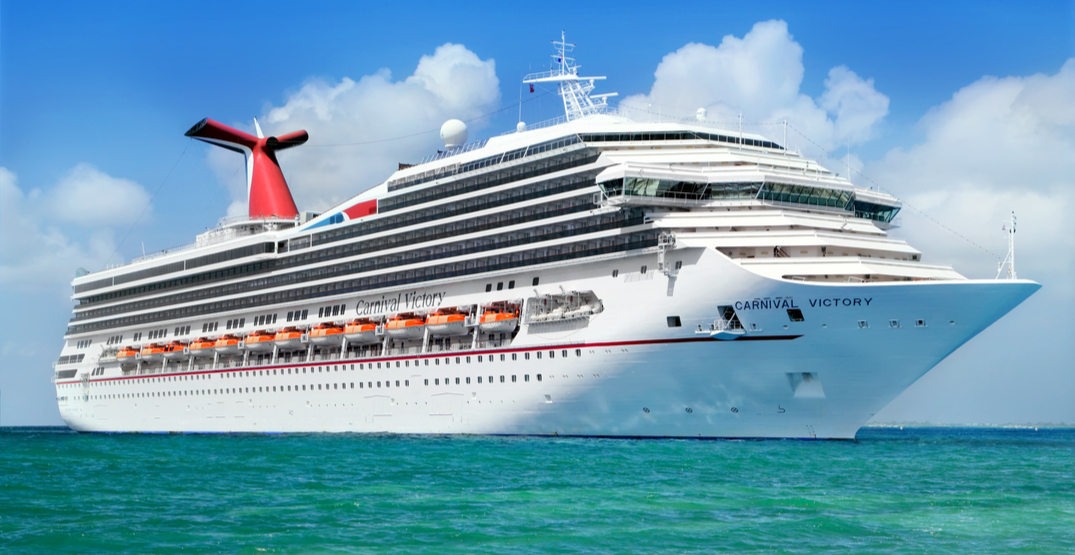 Carnival Cruise Line is extending its sailing suspensions