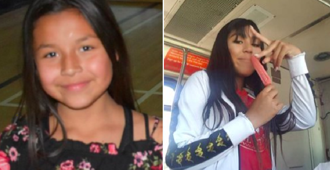 Delta police asking for public's assistance in locating missing sisters