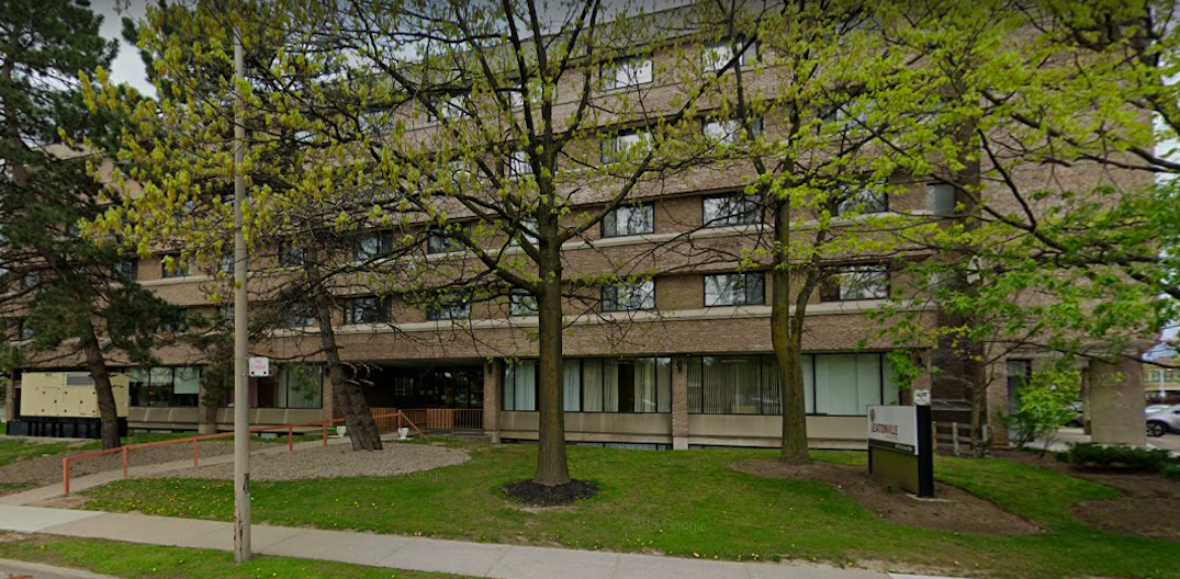 27th coronavirus death confirmed at Etobicoke long-term care home