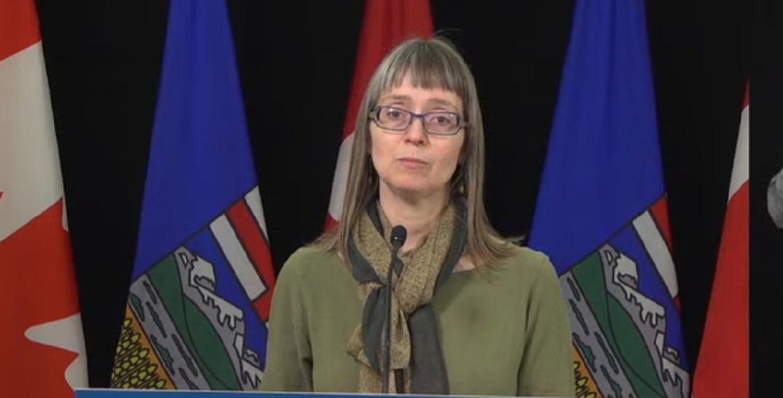 126 new known cases of coronavirus confirmed in Alberta