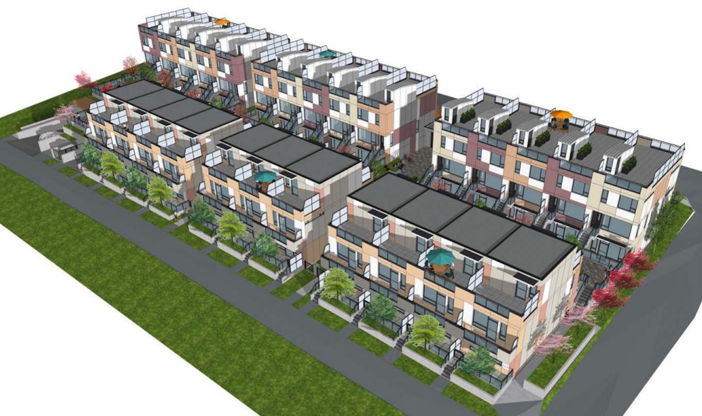 435 West 28th Avenue Vancouver