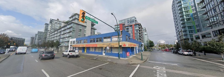 5 West 2nd Avenue Vancouver