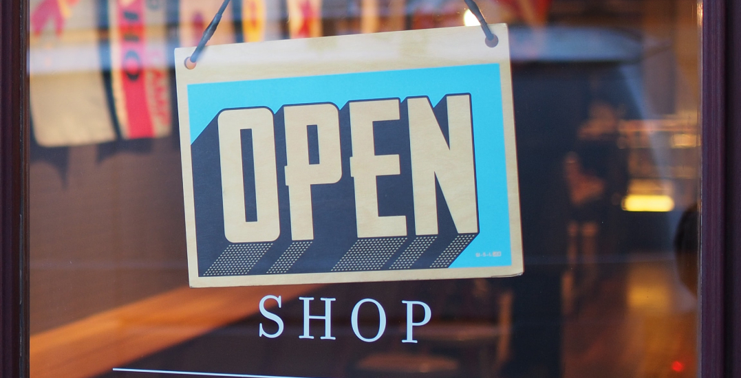 Opinion: We need to step up to save small businesses