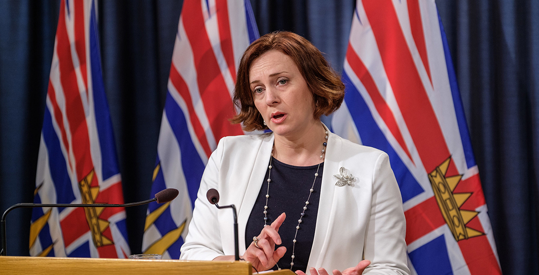 BC Government launches coronavirus support service for local businesses