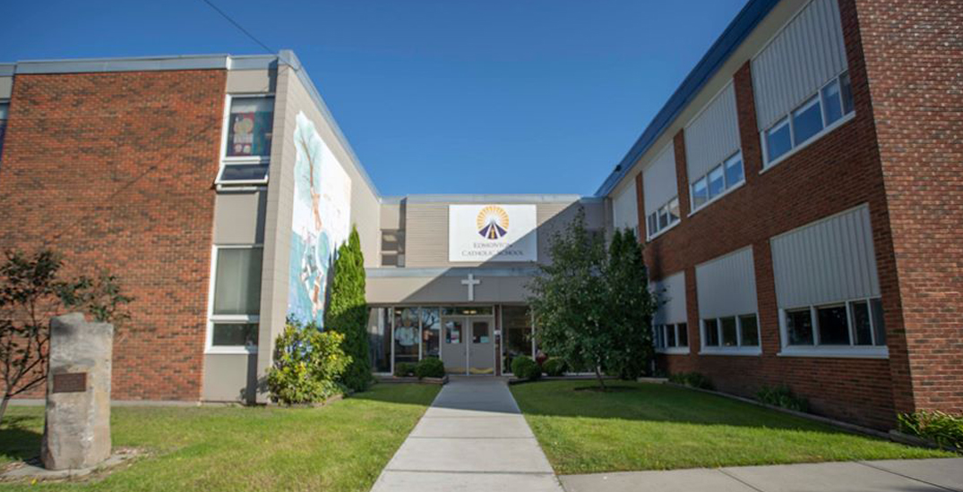Edmonton's Catholic schools are laying off more than 700 employees