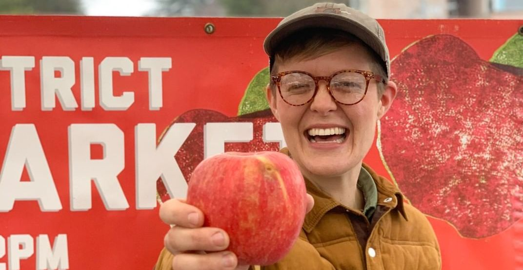 Seattle farmers' markets will reopen on April 18