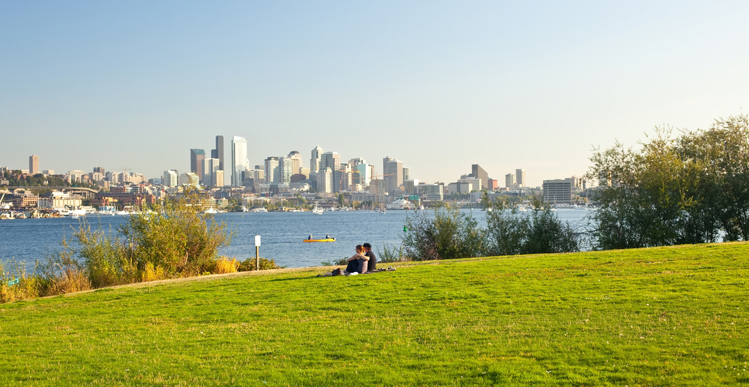 Seattle parks to reopen this weekend with restrictions