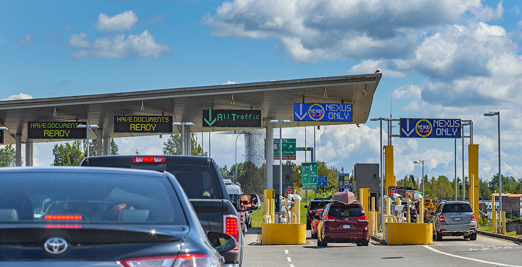 US/Canada border closure will remain in place for another month
