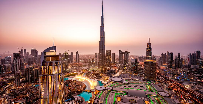 UAE proposes delaying Expo 2020 due to coronavirus (VIDEO)
