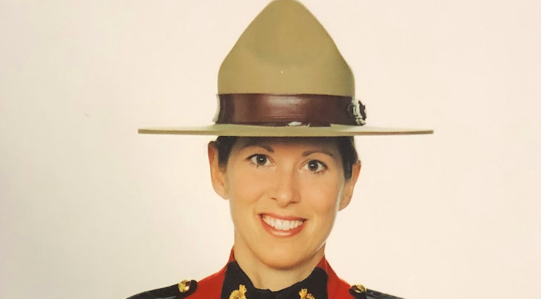 RCMP officer among those killed in Canada's worst mass shooting