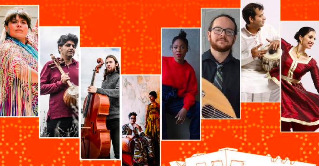 Aga Khan Museum hosting first-ever virtual music festival this week