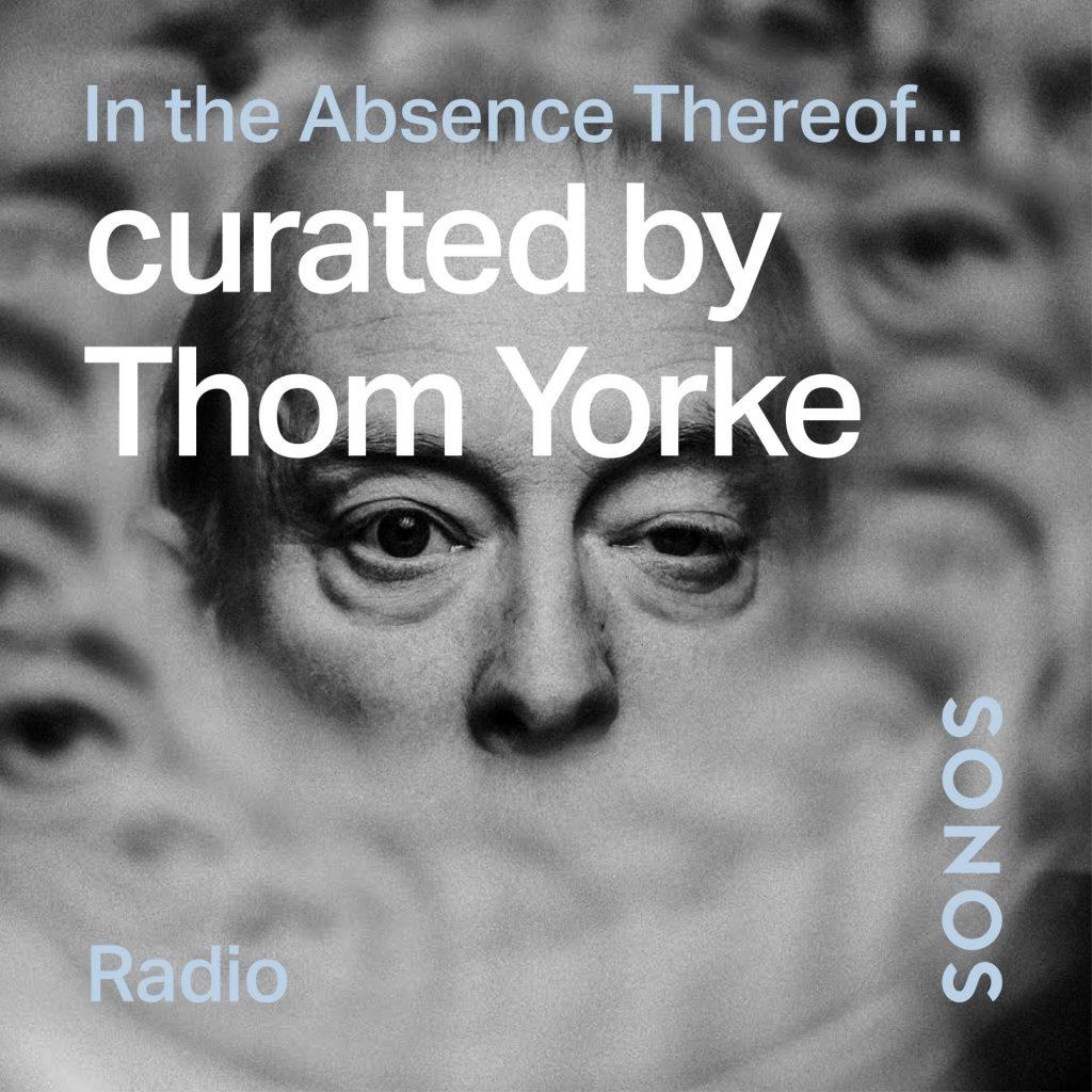 thom yorke sonos