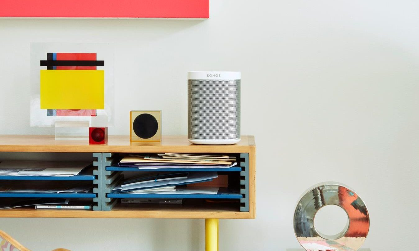 Sonos launches new streaming radio service with 60,000 stations and original programming