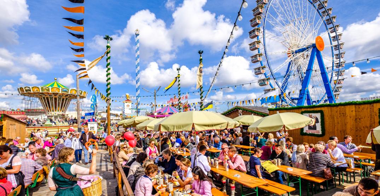 Oktoberfest 2020 has been canceled due to coronavirus
