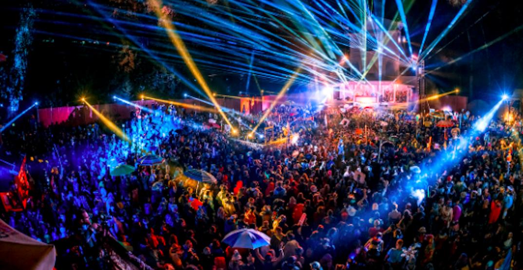 Shambhala Music Festival officially postponed for 2020