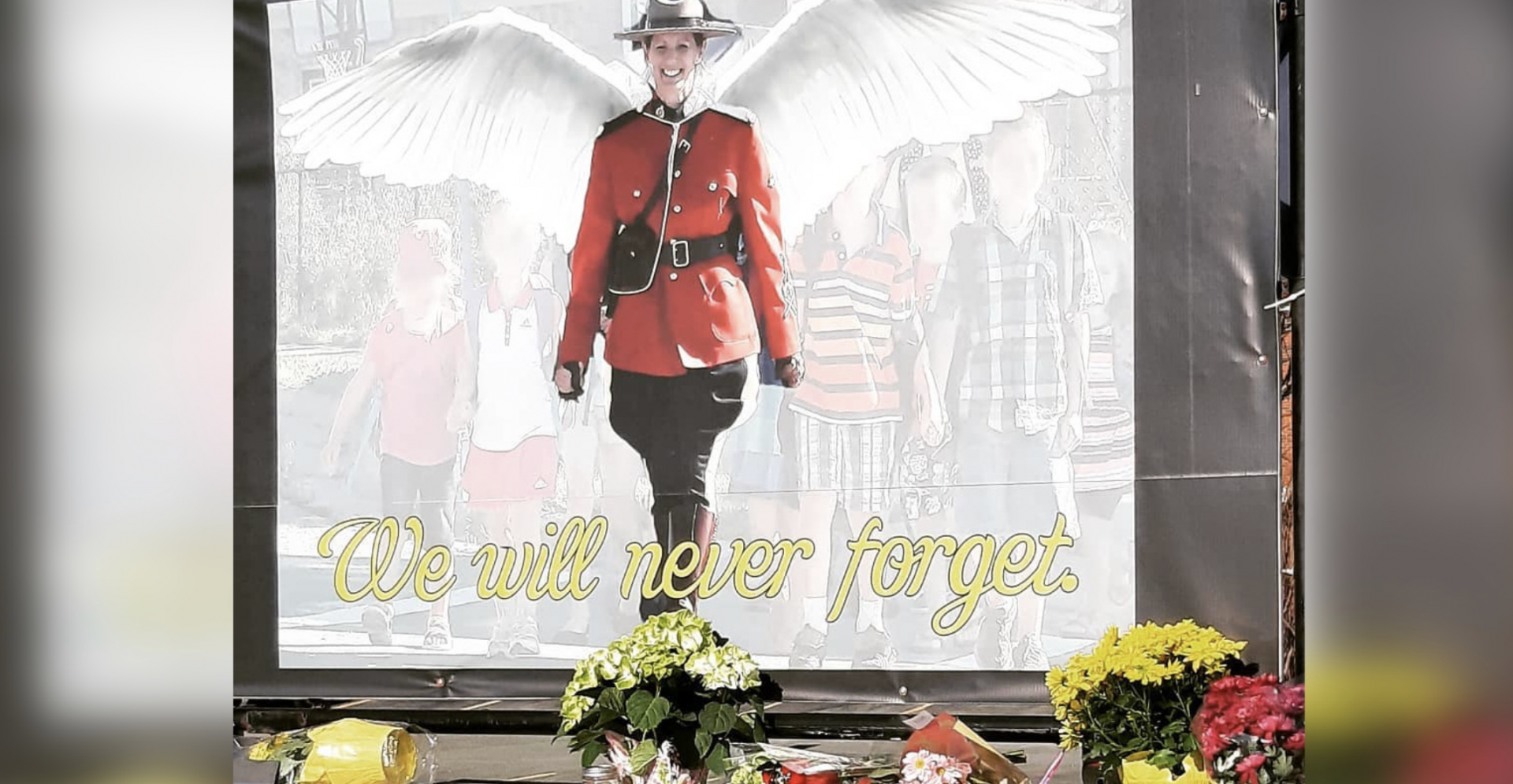 Nova Scotia shooting death toll reaches 23: RCMP