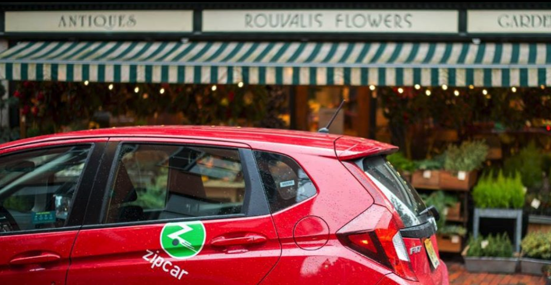 Carshare company Zipcar to halt operations in BC