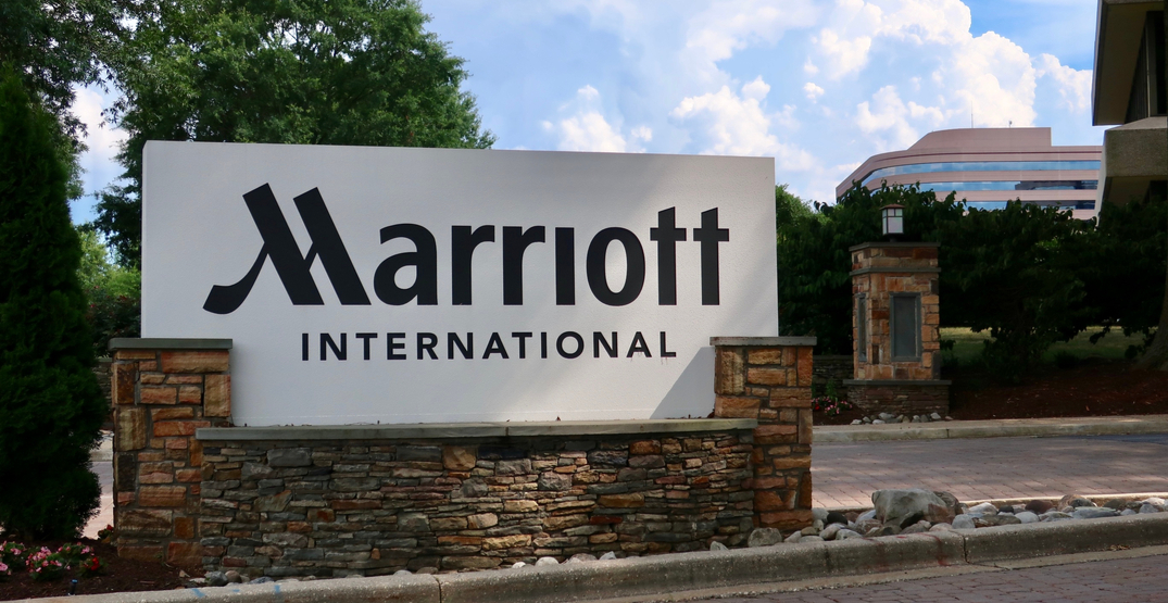 "Marriott hotels developing ""new global standard"" for cleanliness"