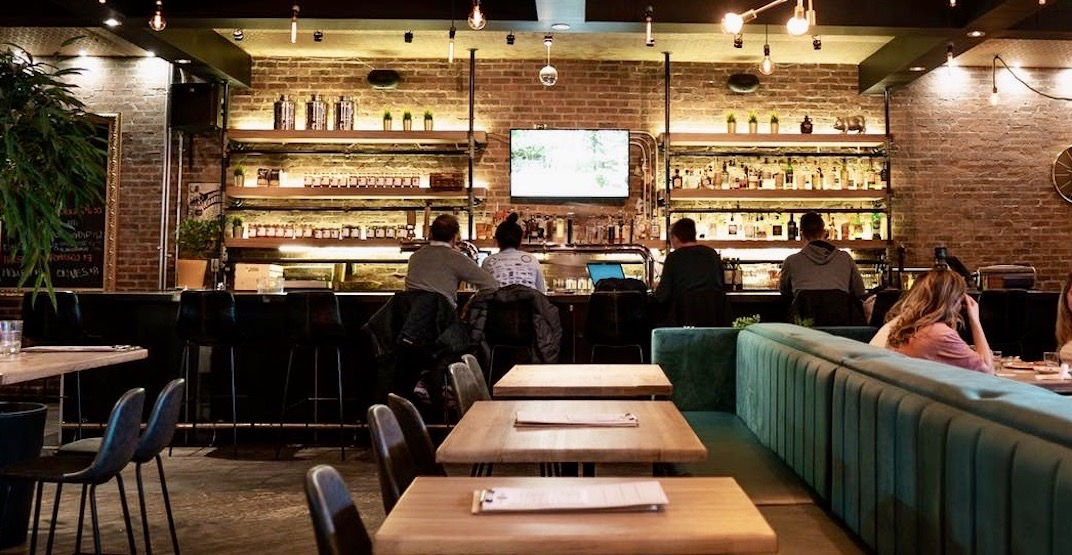 Calgary's Midtown Kitchen & Bar announces permanent closure