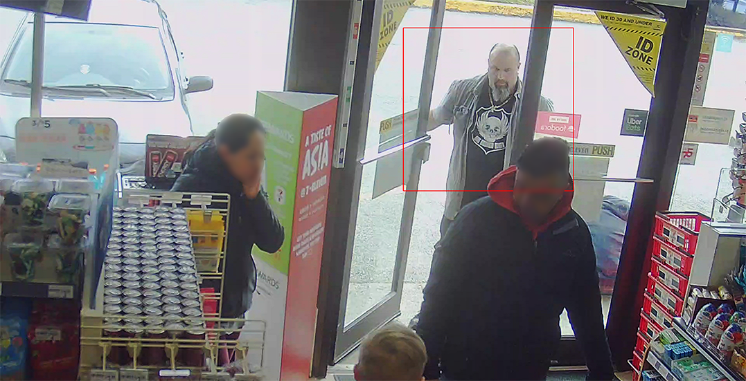 VPD identify suspect in racially motivated attack on 92-year-old man