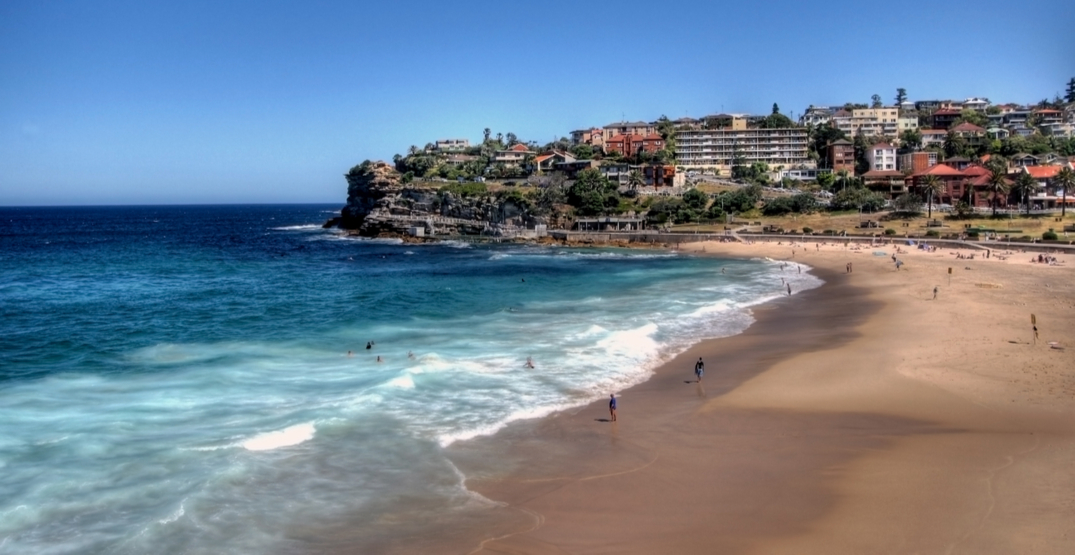 Australia's Bondi and Bronte beaches will reopen to surfers and swimmers