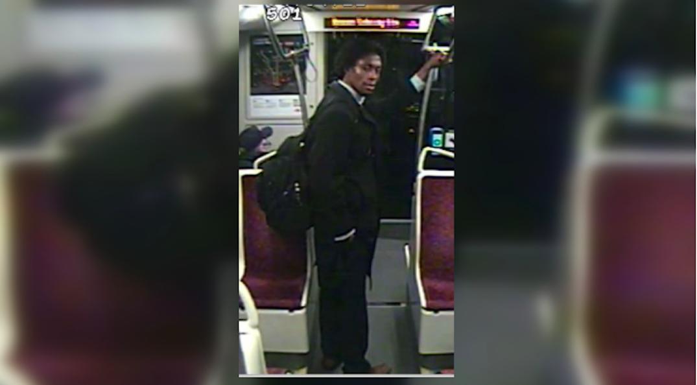 """Man allegedly """"mumbling"""" about coronavirus assaults passenger on TTC streetcar"""