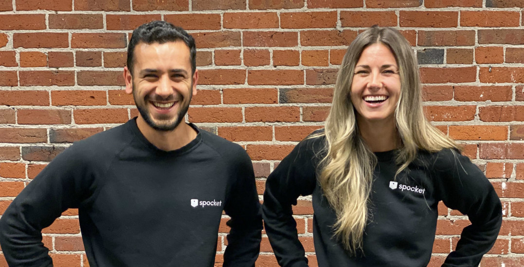 How this Vancouver tech company is empowering 40,000 entrepreneurs
