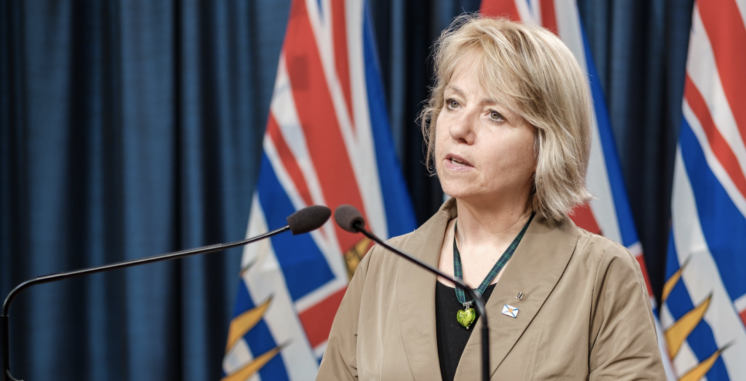 BC health officials report eight new coronavirus cases, no new deaths